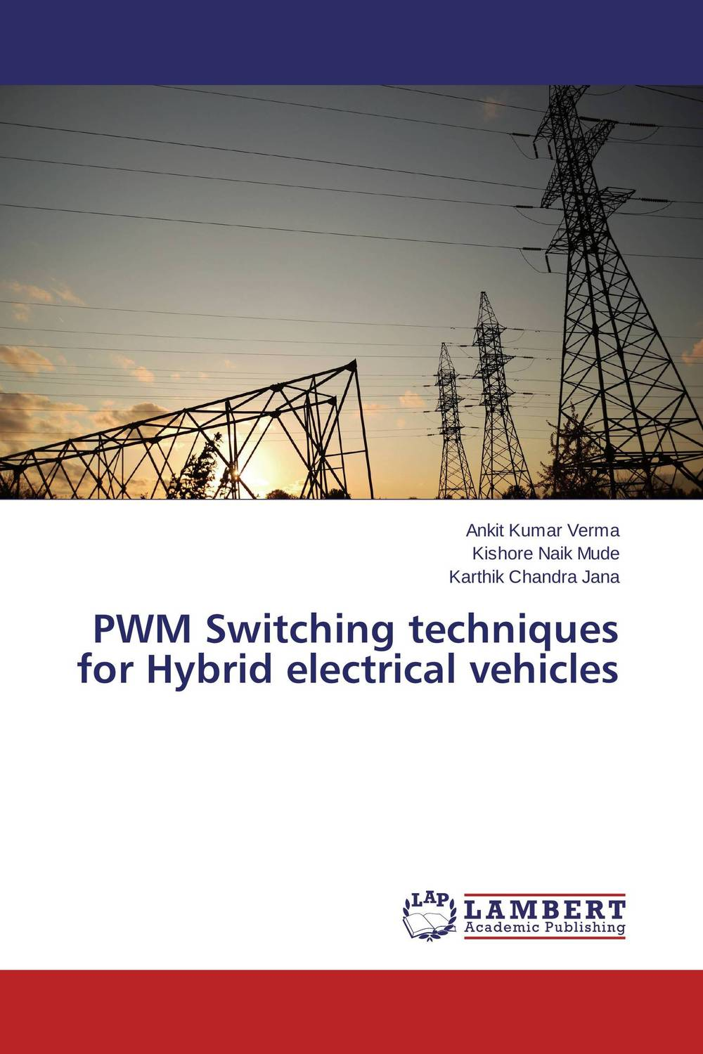 PWM Switching techniques for Hybrid electrical vehicles pwm switching techniques for hybrid electrical vehicles