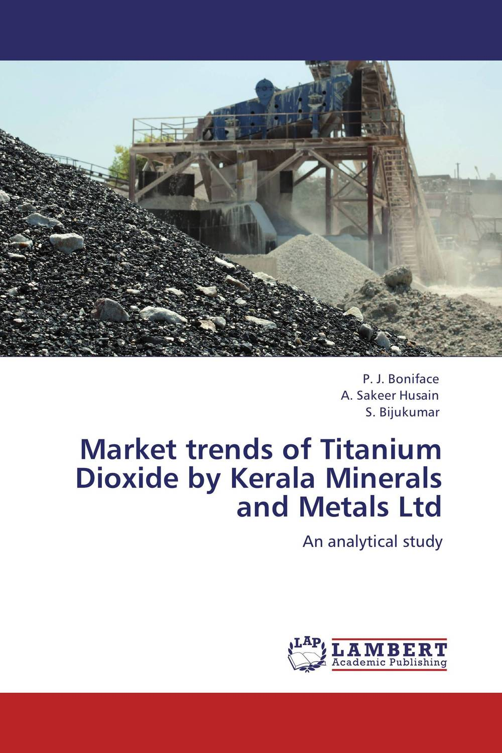 Market trends of Titanium Dioxide by Kerala Minerals and Metals Ltd adding value to the citrus pulp by enzyme biotechnology production