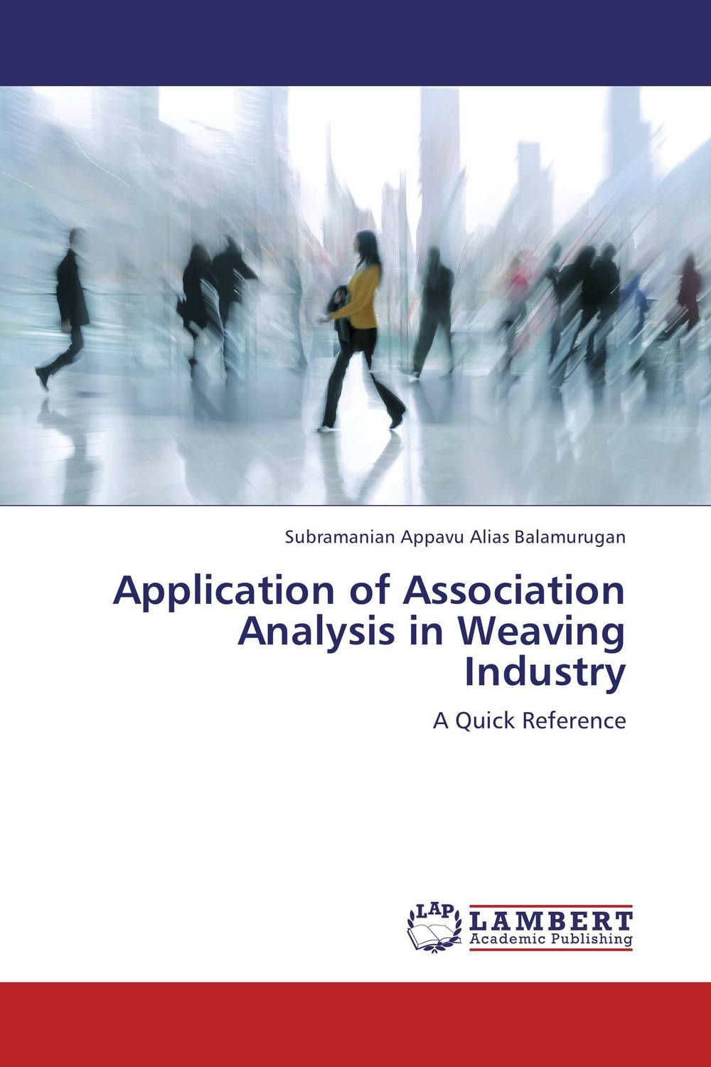 Application of Association Analysis in Weaving Industry advanced data association techniques in multi target tracking system