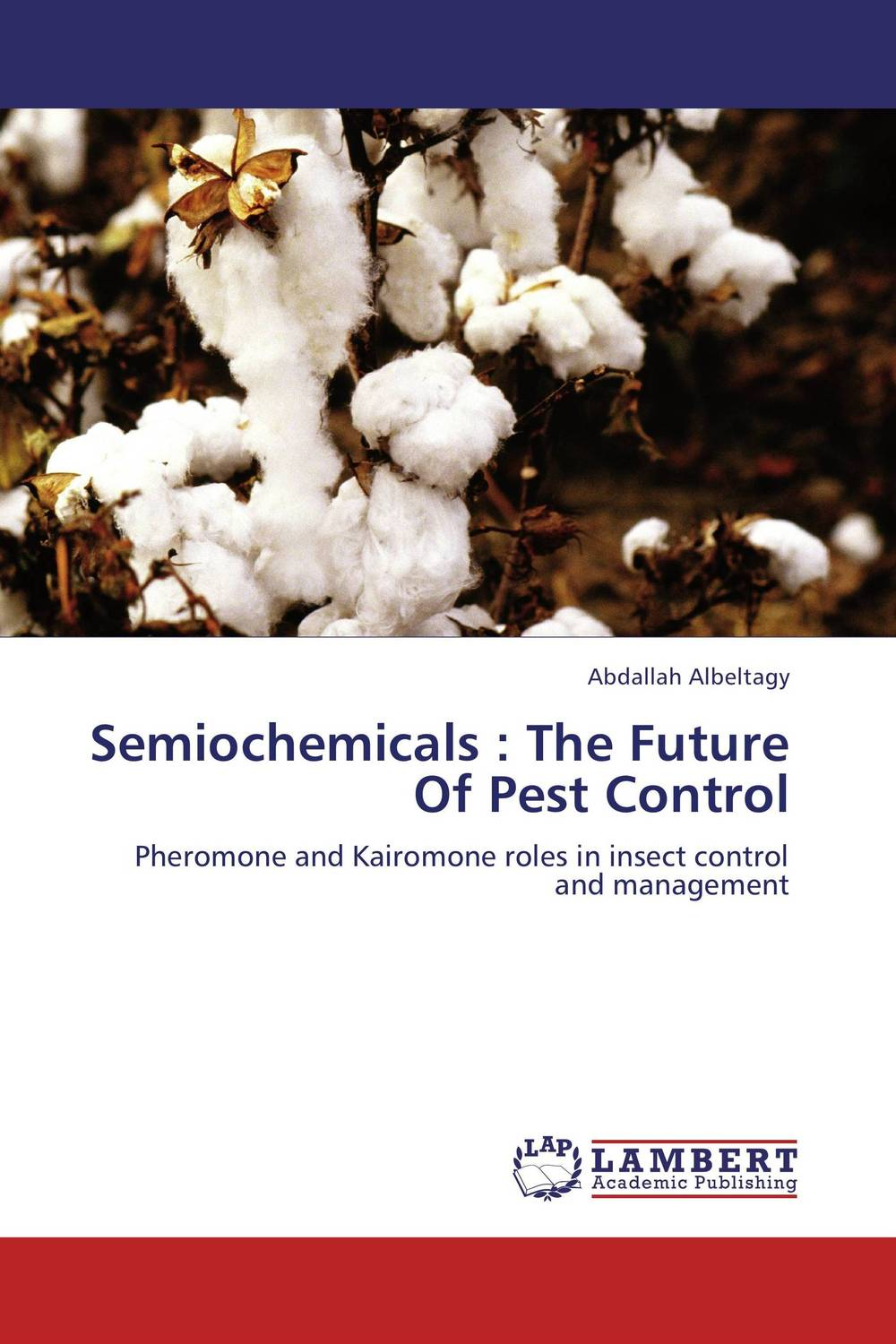 Semiochemicals : The Future Of Pest Control application of semiochemicals for post harvest pest management