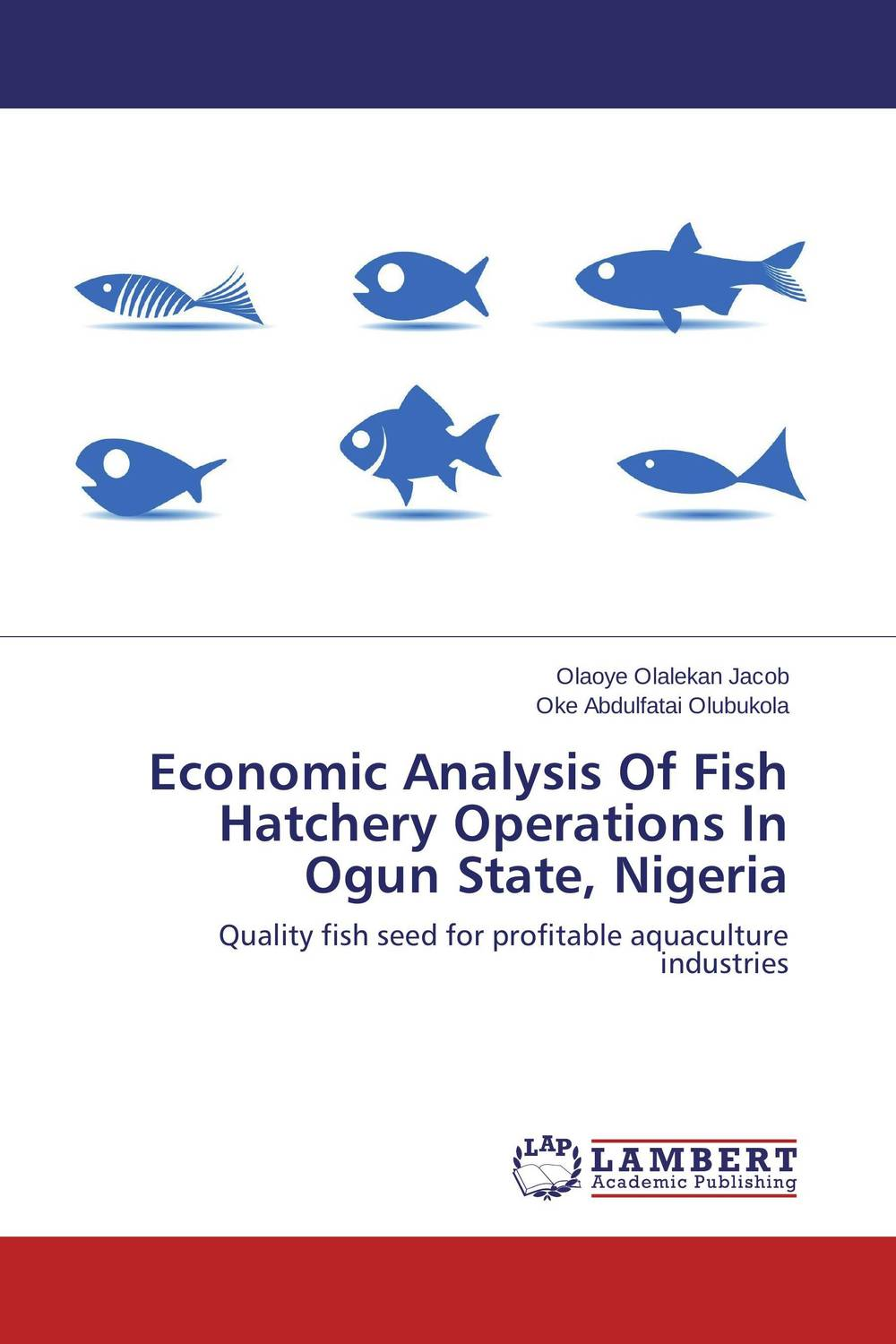 Economic Analysis Of Fish Hatchery Operations In Ogun State, Nigeria gender and socio economic wellbeing of older persons in nigeria