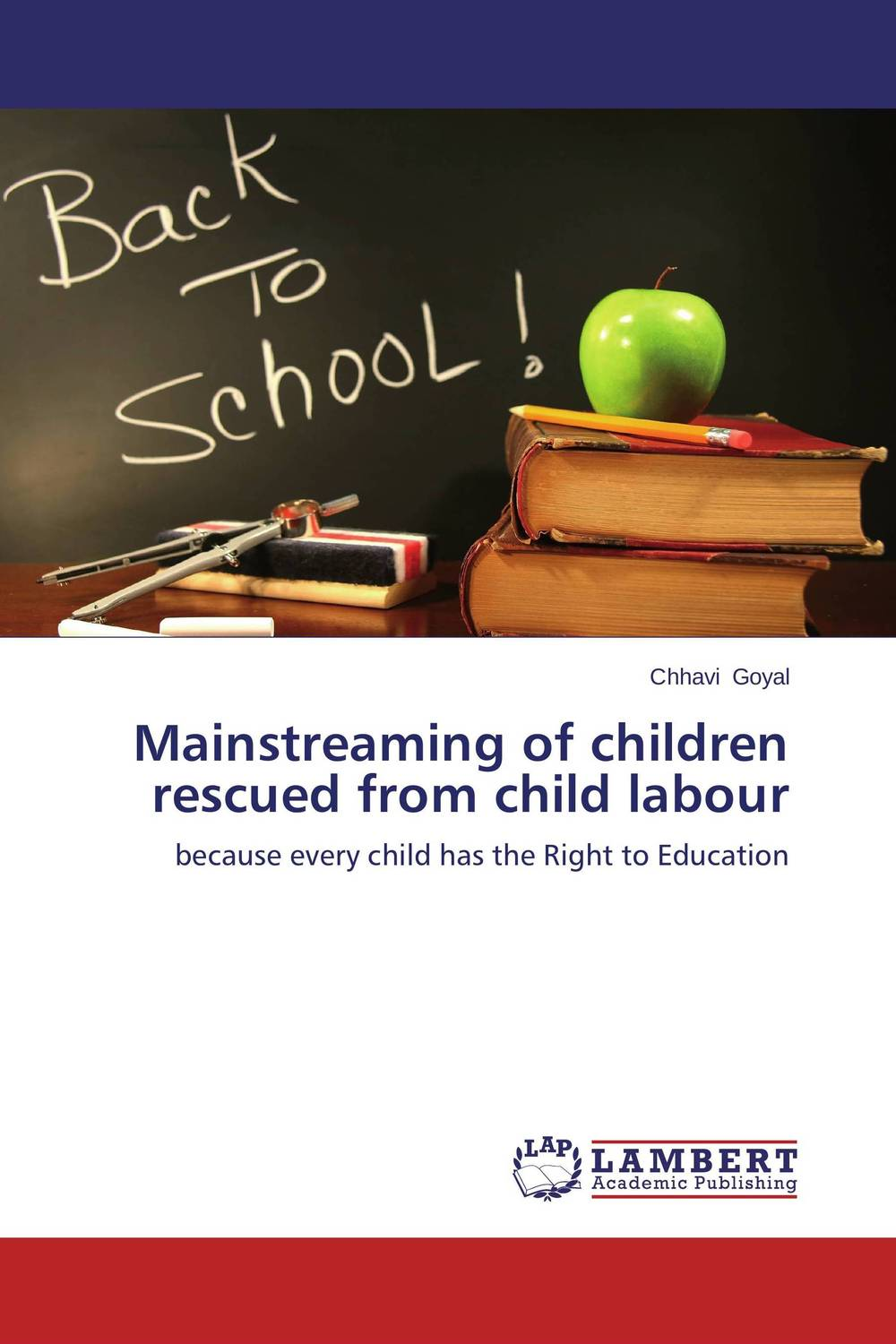 Mainstreaming of children rescued from child labour