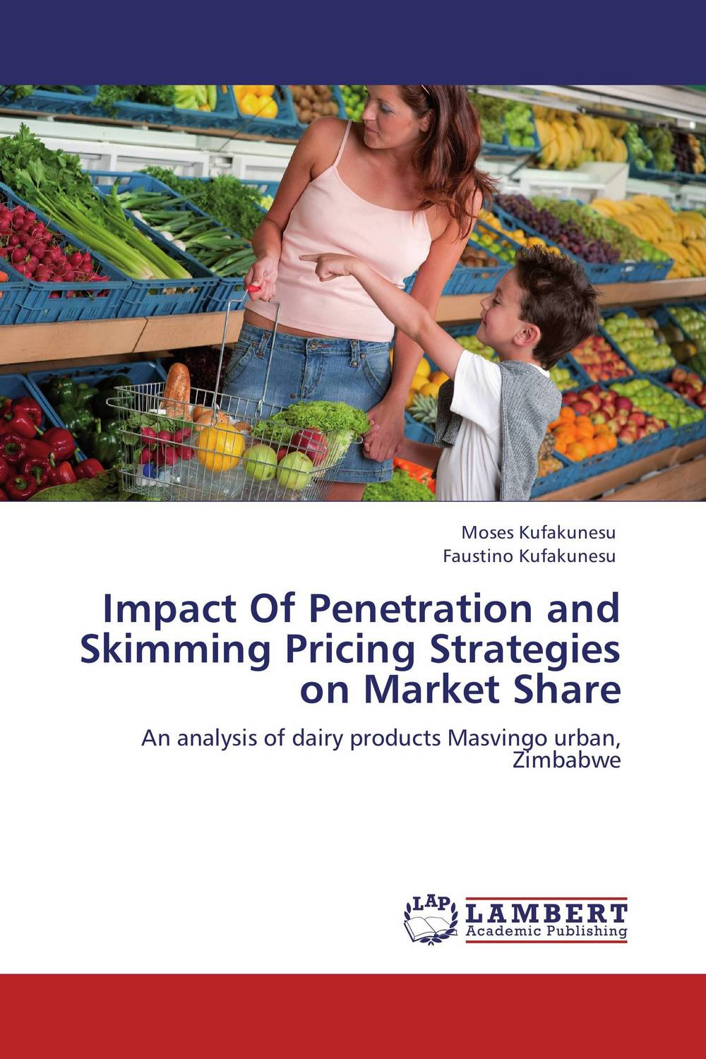 Impact Of Penetration and Skimming Pricing Strategies on Market Share
