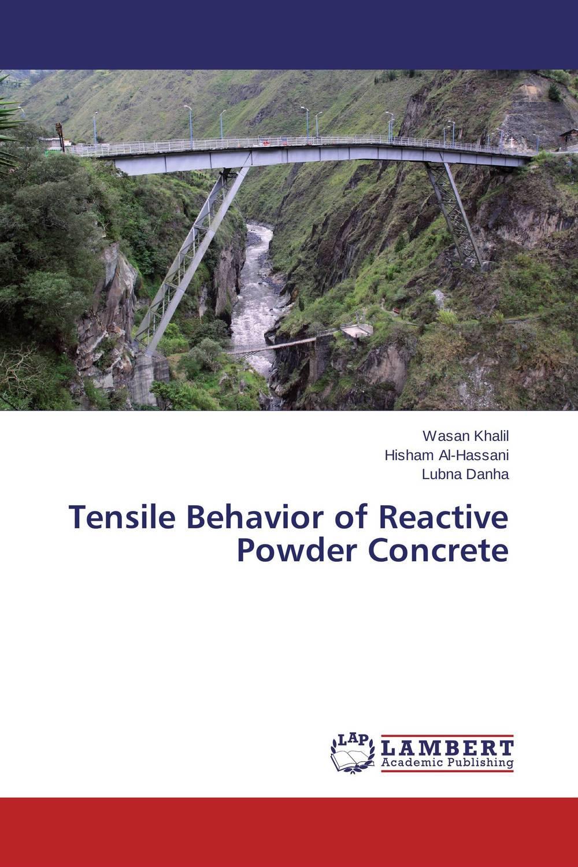 посуда для тушения thermos rpc 6000w rpc 6000w 6l Tensile Behavior of Reactive Powder Concrete