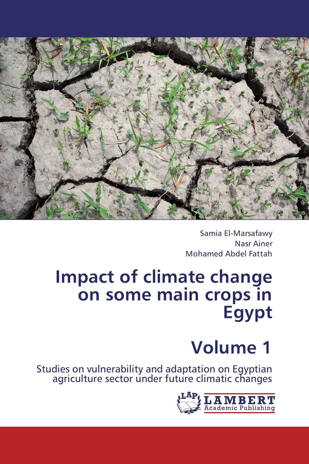 Impact of climate change on some main crops in Egypt     Volume 1 adding value to the citrus pulp by enzyme biotechnology production