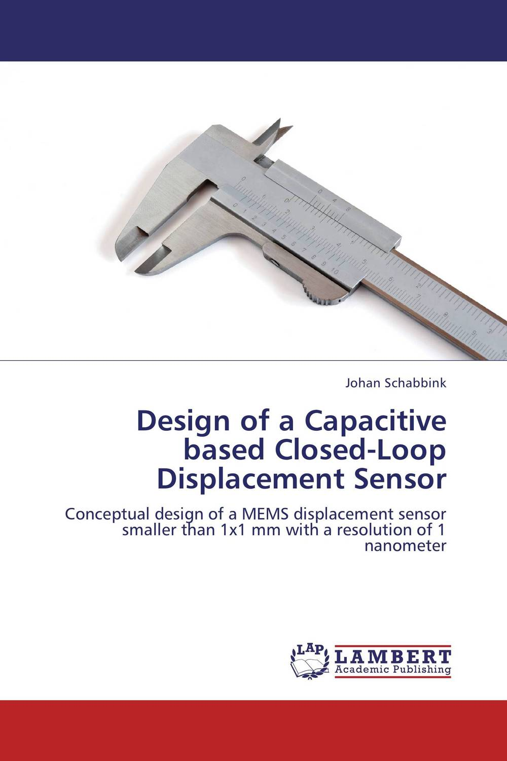Design of a Capacitive based Closed-Loop Displacement Sensor пылесборники filtero sie 01 4 экстра