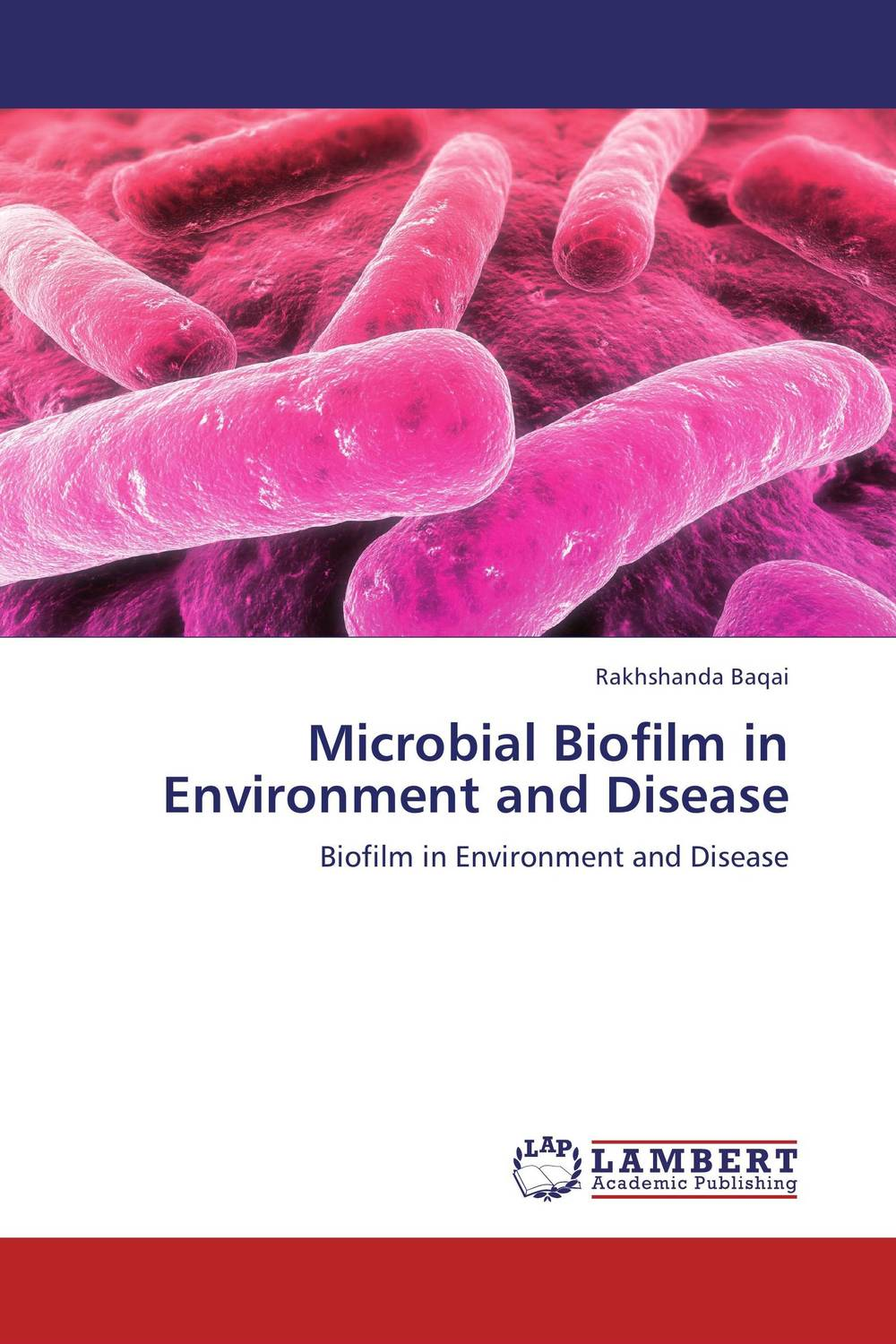 Microbial Biofilm in Environment and Disease surveillance of surgical site infection in tertiary hospital