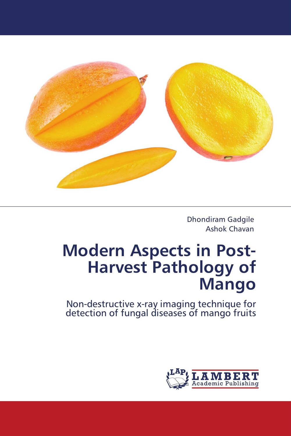 Modern Aspects in Post-Harvest Pathology of Mango h n gour pankaj sharma and rakesh kaushal pathological aspects and management of root rot of groundnut