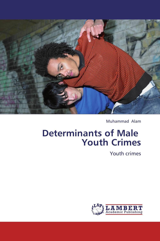 Determinants of Male   Youth Crimes abhaya kumar naik socio economic impact of industrialisation