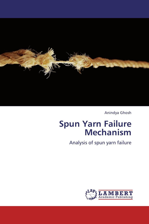 Spun Yarn Failure Mechanism evaluation of pile failure mechanism by piv method