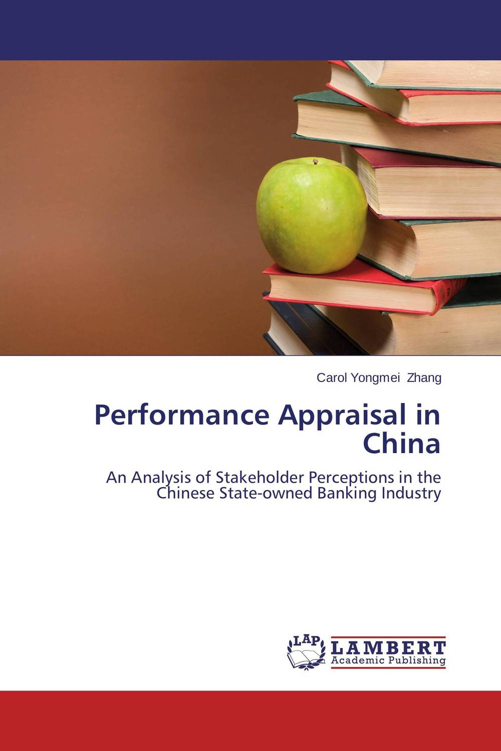 Performance Appraisal in China