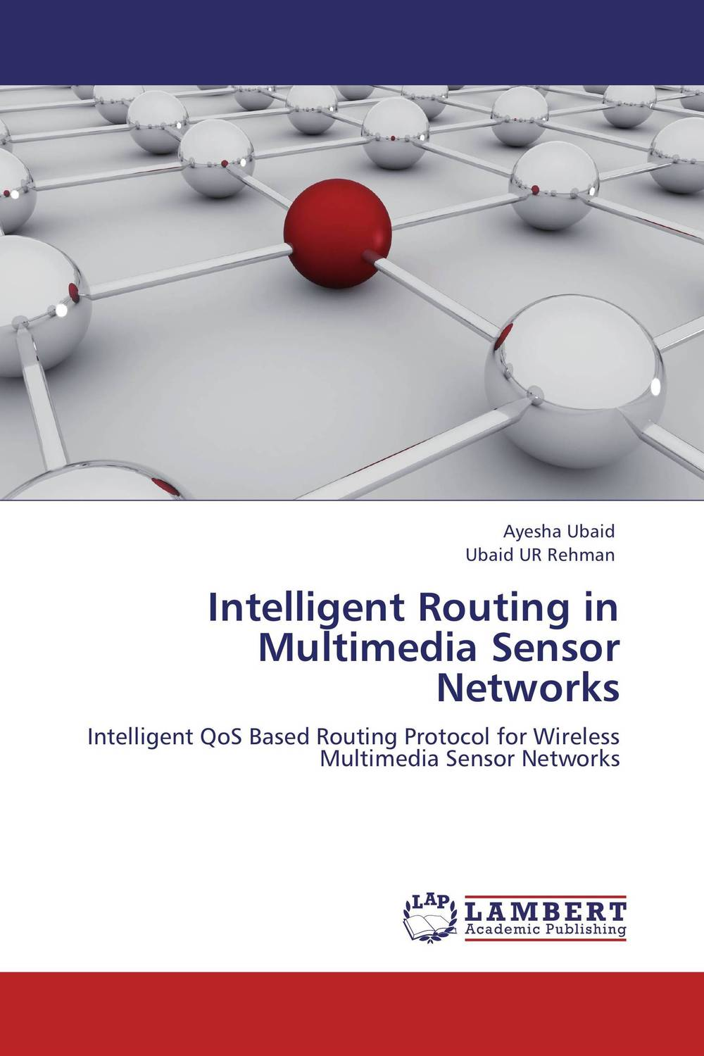 Intelligent Routing in Multimedia Sensor Networks multimedia traffic scheduling in future wireless networks