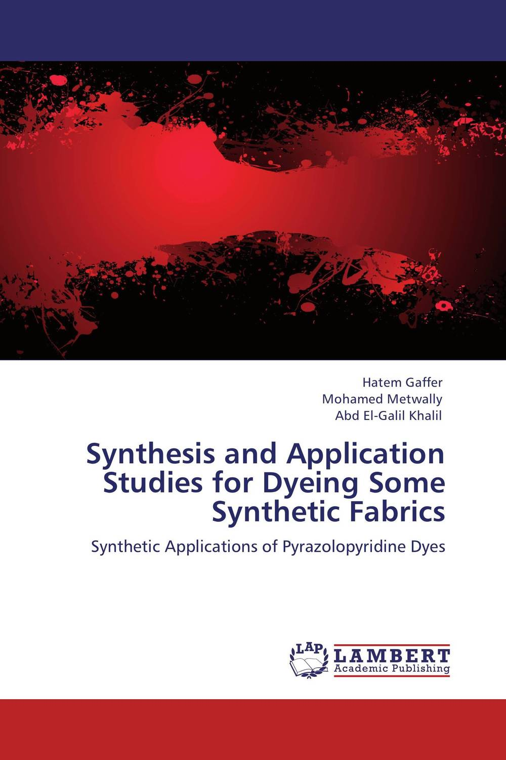 Synthesis and Application Studies for Dyeing Some Synthetic Fabrics modified pnas synthesis and interaction studies with dna