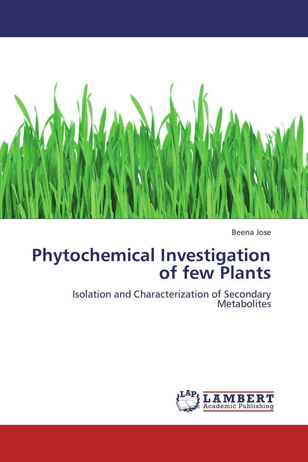 Phytochemical Investigation of few Plants md rabiul islam s m ibrahim sumon and farhana lipi phytochemical evaluation of leaves of cymbopogan citratus