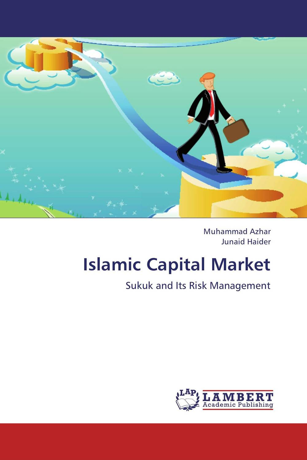 Фото Islamic Capital Market finance and investments