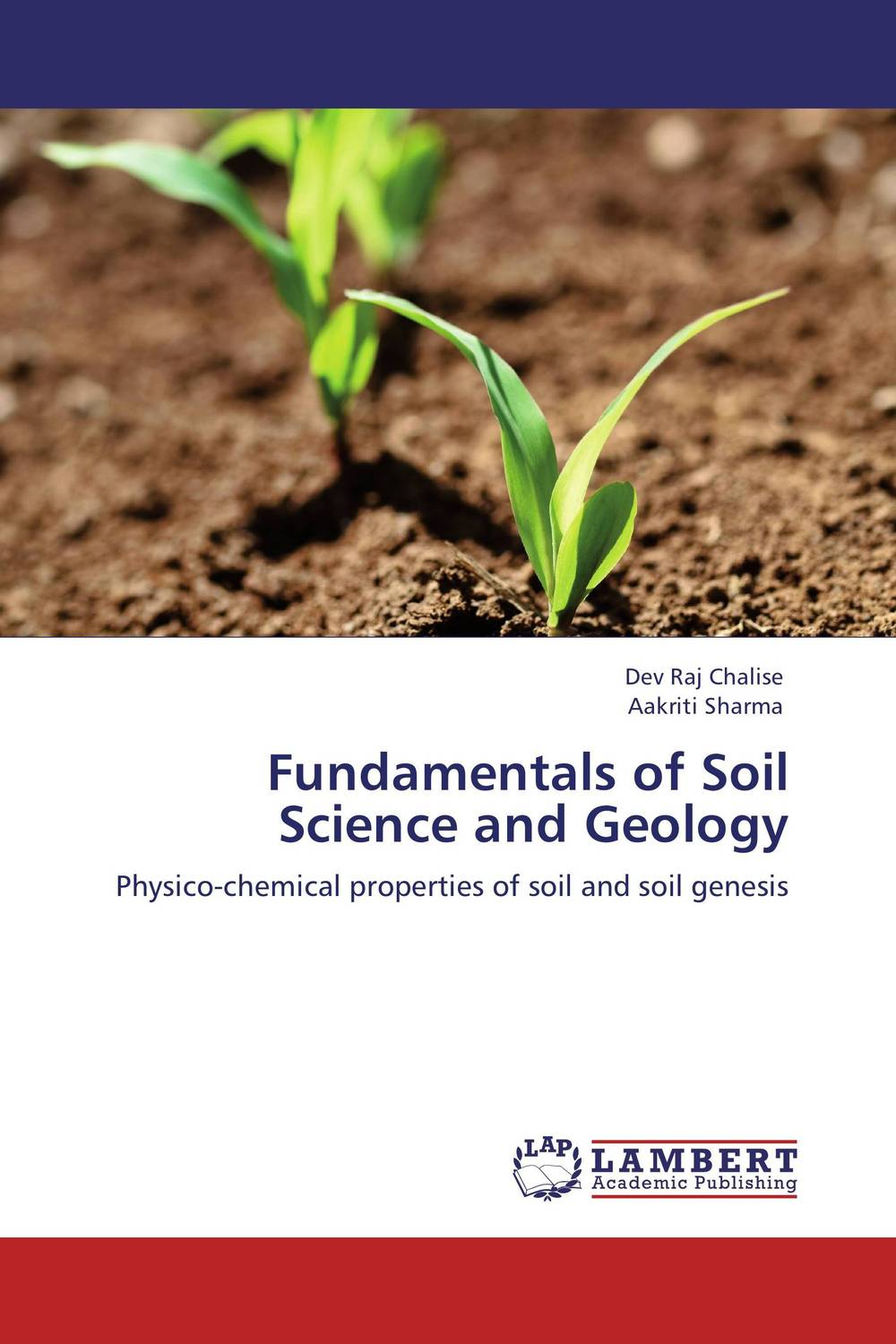 Fundamentals of Soil Science and Geology physical and chemical testing of honey