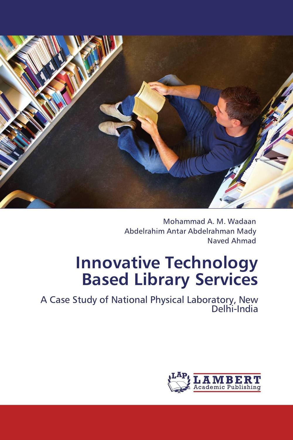 Innovative Technology Based Library Services norman god that limps – science and technology i n the eighties