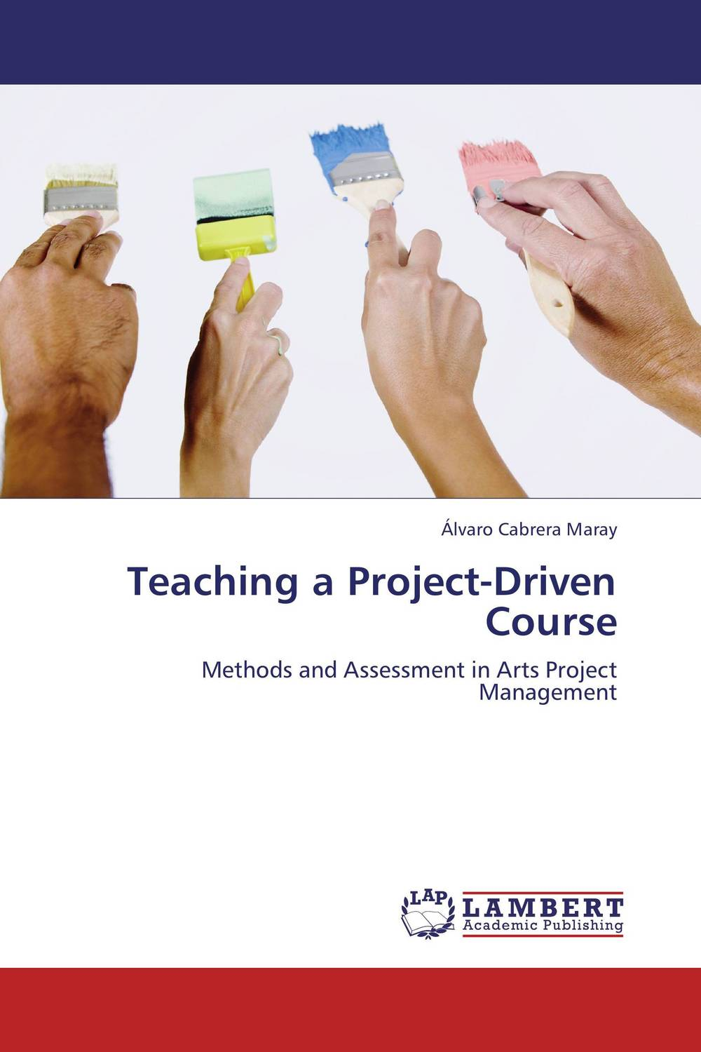 Teaching a Project-Driven Course driven to distraction
