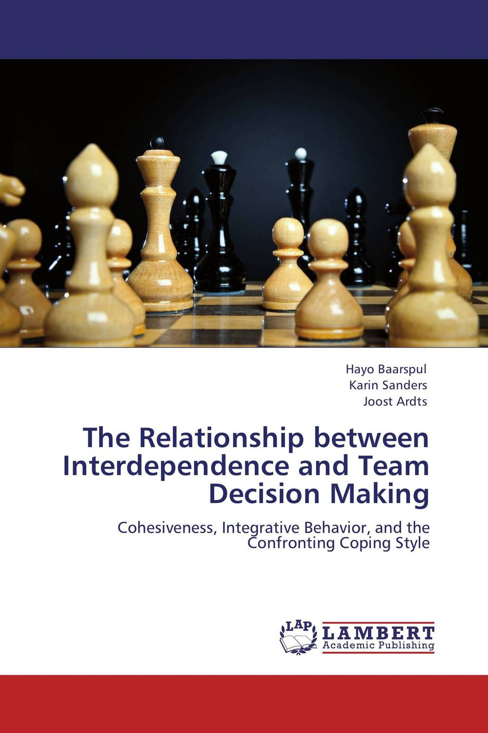 The Relationship between Interdependence and Team Decision Making heroin organized crime and the making of modern turkey