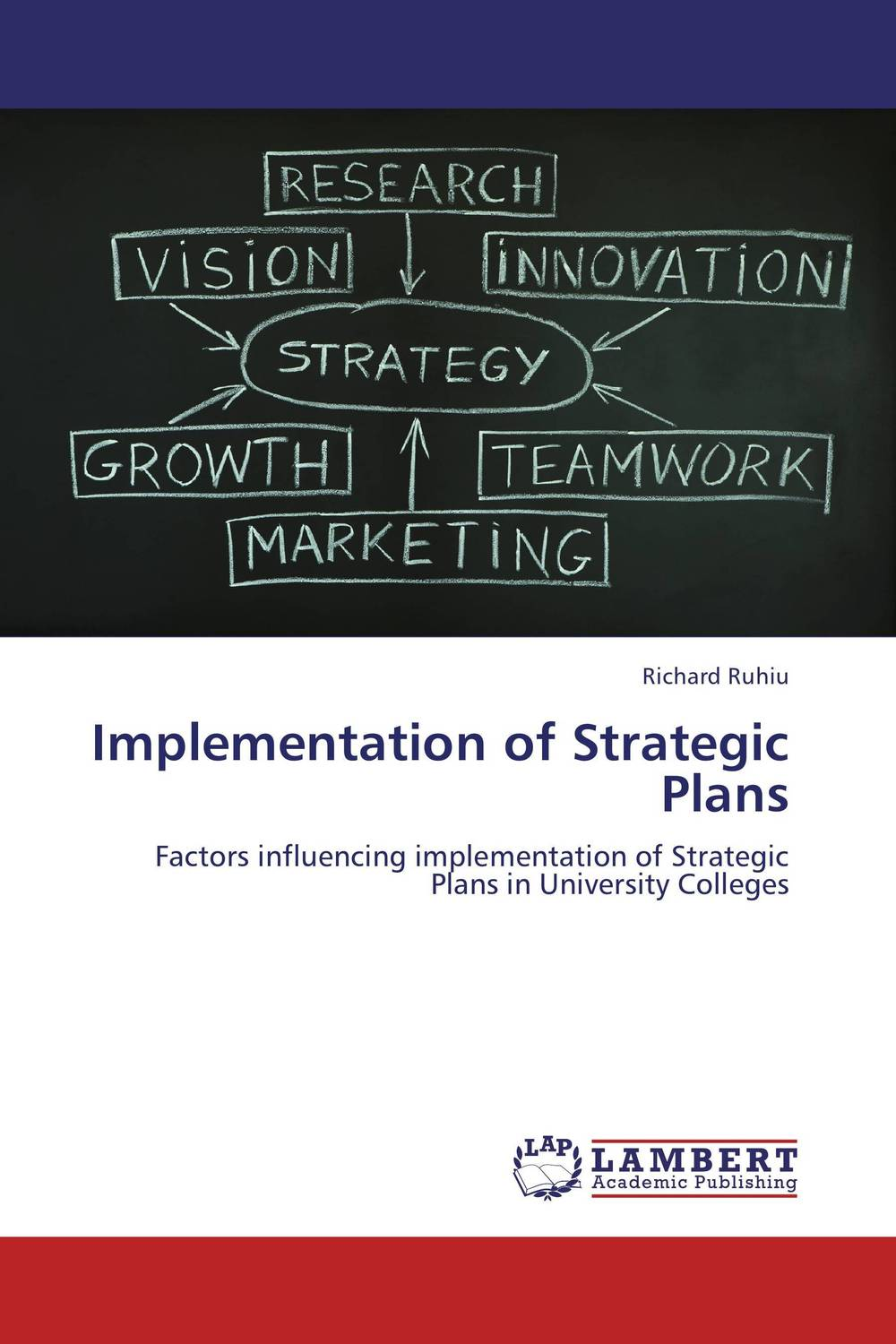 Implementation of Strategic Plans implementation of strategic plans