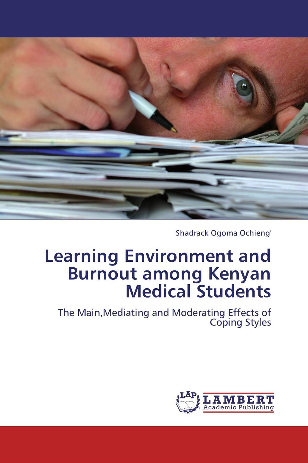 Learning Environment and Burnout among Kenyan Medical Students fixed set teaching resources university students study 78pieces medical parasite prepared microscope slides