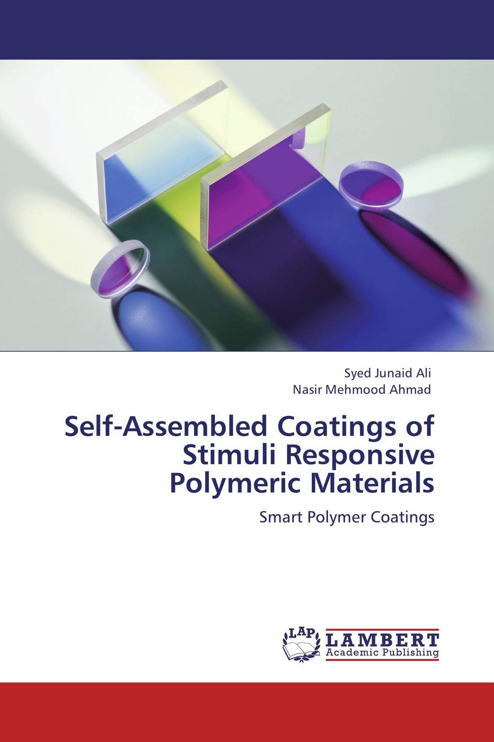 Self-Assembled Coatings of Stimuli Responsive Polymeric Materials si atrp for attaining tailor made polymer coatings