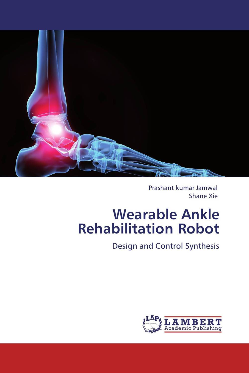 Wearable Ankle Rehabilitation Robot multi robot assignment and formation control