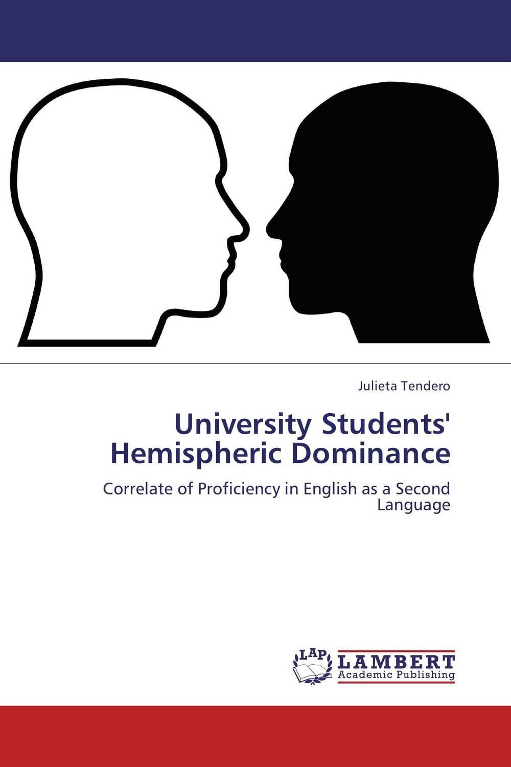 University Students' Hemispheric Dominance купить