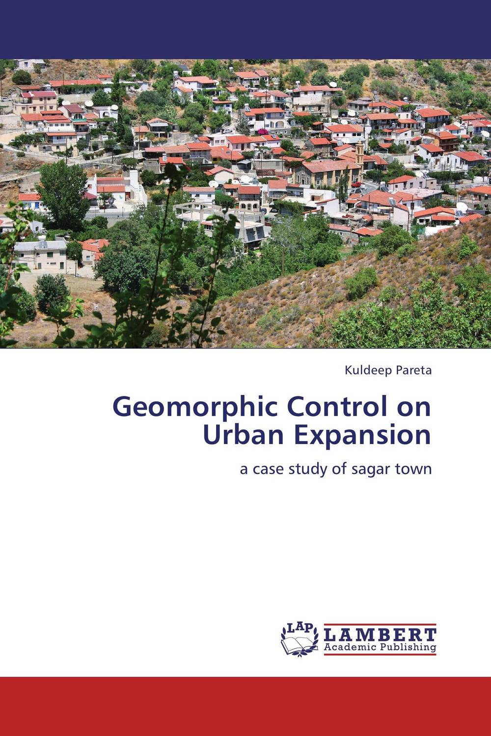 Geomorphic Control on Urban Expansion geomorphic control on urban expansion