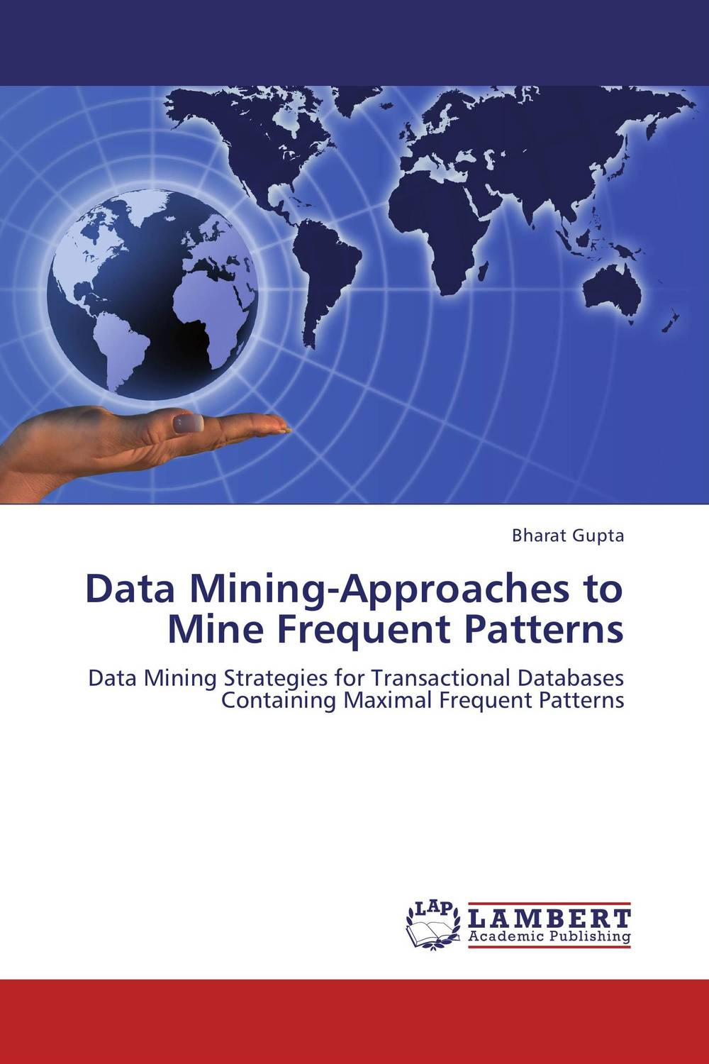 Data Mining-Approaches to Mine Frequent Patterns mining user navigation patterns from web access log files