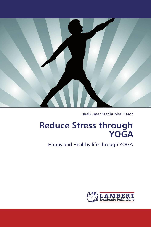 Reduce Stress through YOGA found in brooklyn