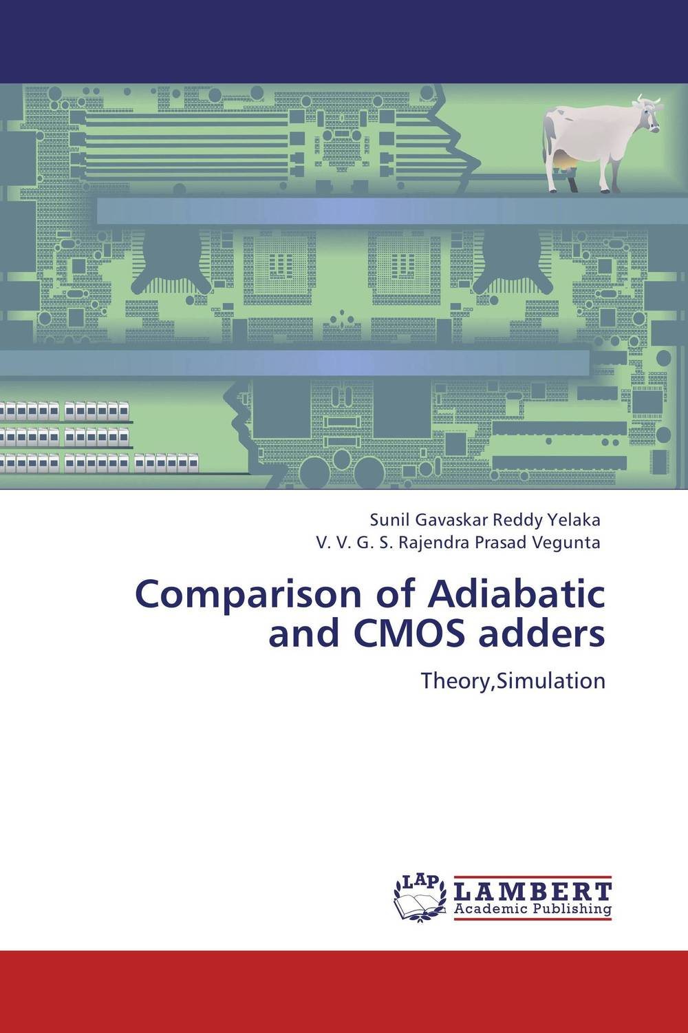 Comparison of Adiabatic and CMOS adders