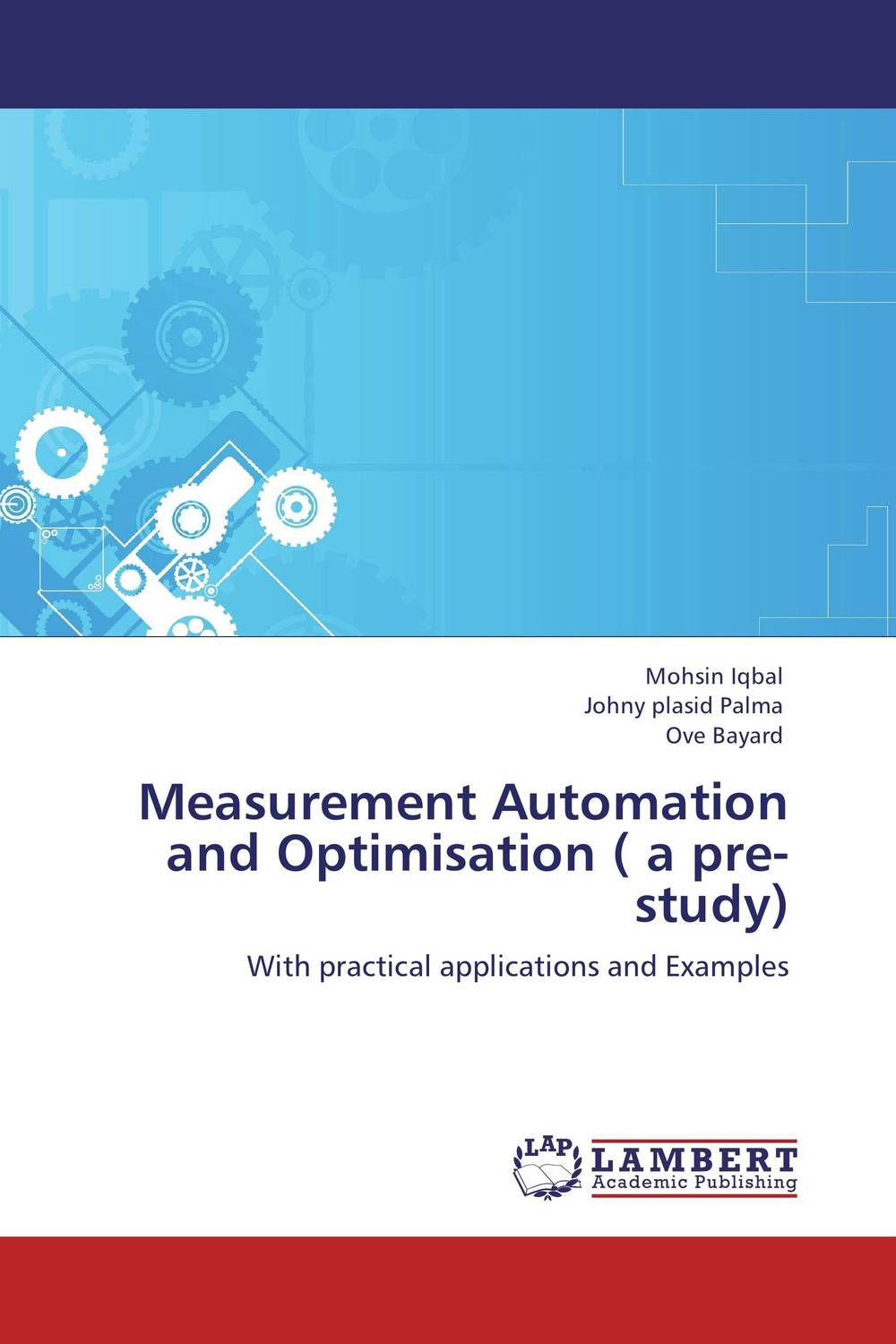 Measurement Automation and Optimisation ( a pre-study) medicine manufacturing industry automation using microcontroller