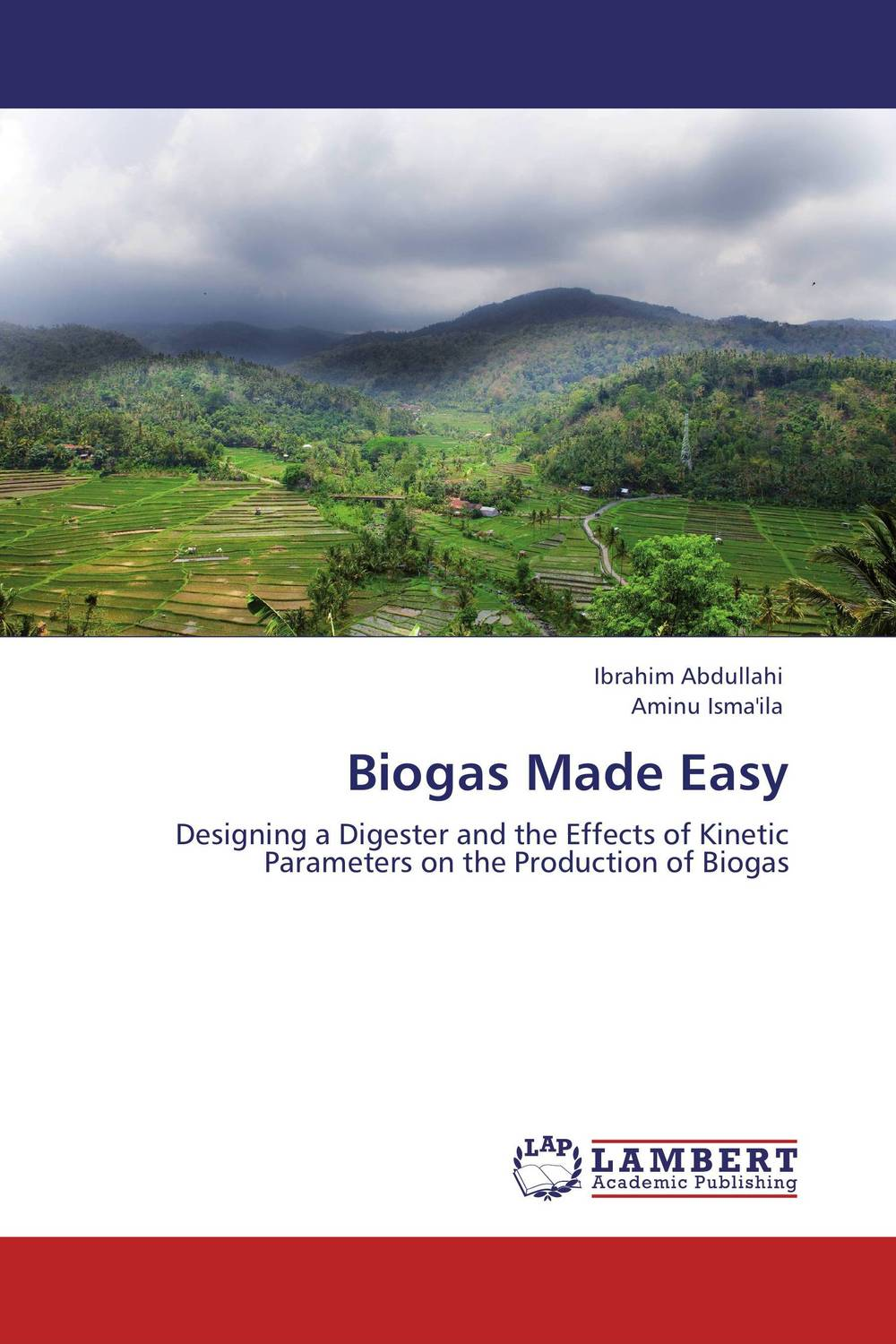 Biogas Made Easy assessing the economic aspects of biogas plants