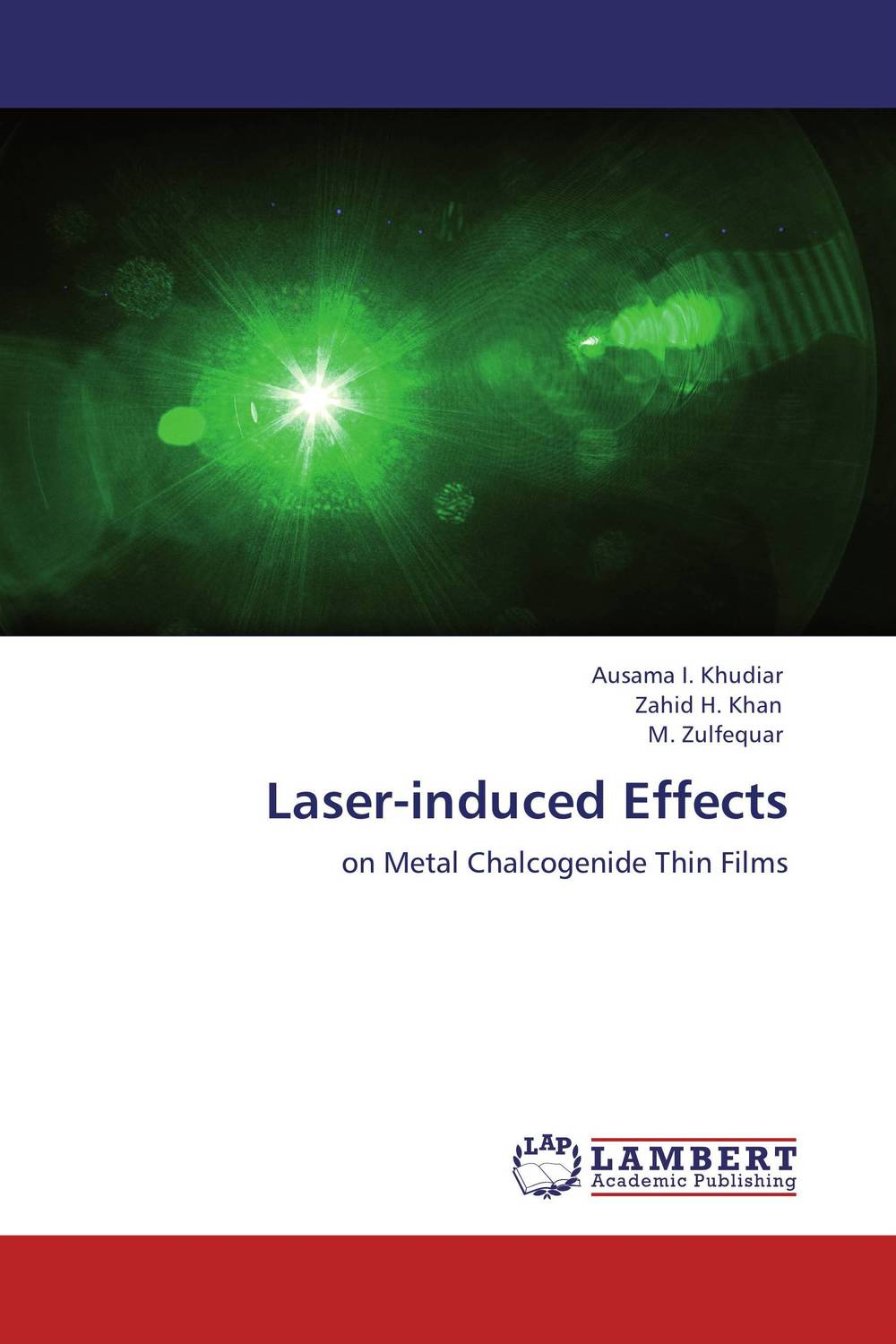 Laser-induced Effects michael quinten a practical guide to optical metrology for thin films