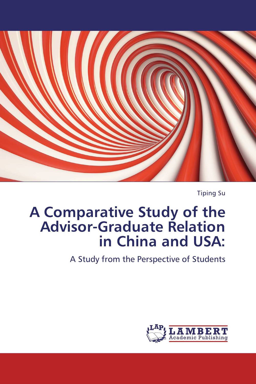 A Comparative Study of the Advisor-Graduate Relation in China and USA: a study of the religio political thought of abdurrahman wahid