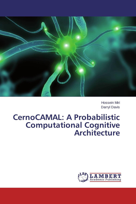 CernoCAMAL: A Probabilistic Computational Cognitive Architecture cognitive mechanisms and individual strategies
