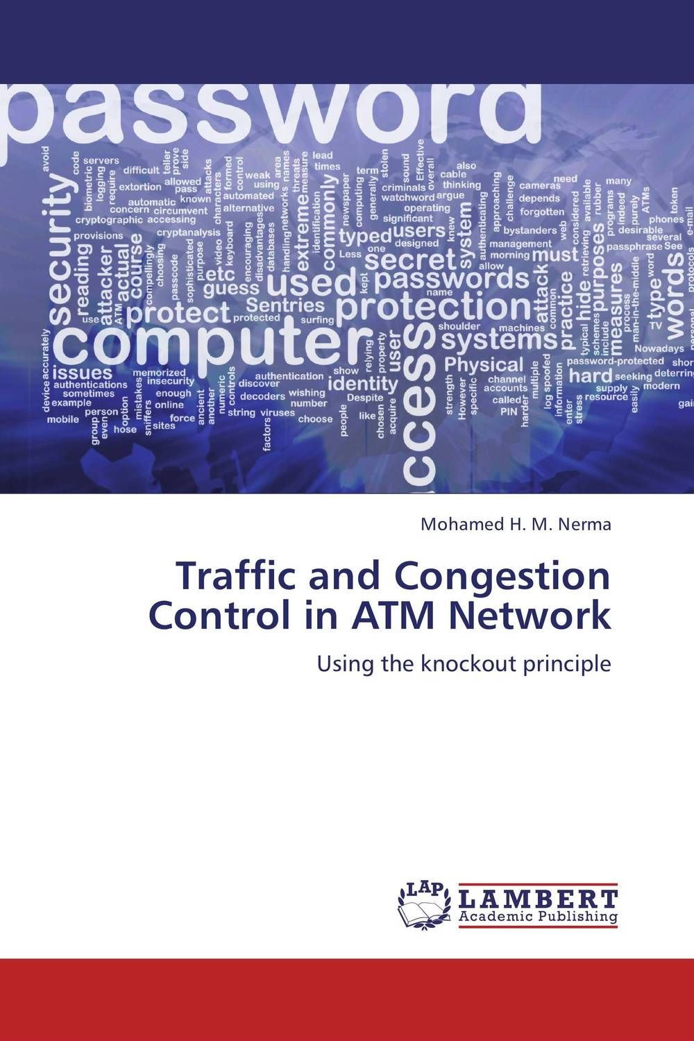Traffic and Congestion Control in ATM Network multimedia traffic scheduling in future wireless networks