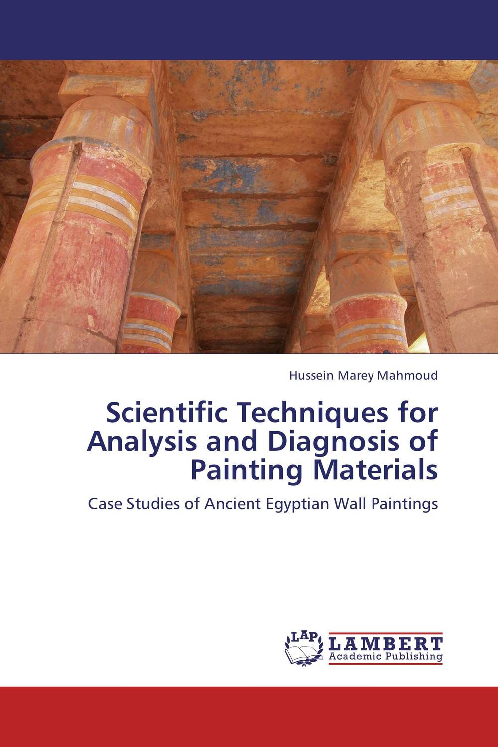 Scientific Techniques for Analysis and Diagnosis of Painting Materials sampling and analysis of environmental chemical pollutants a complete guide
