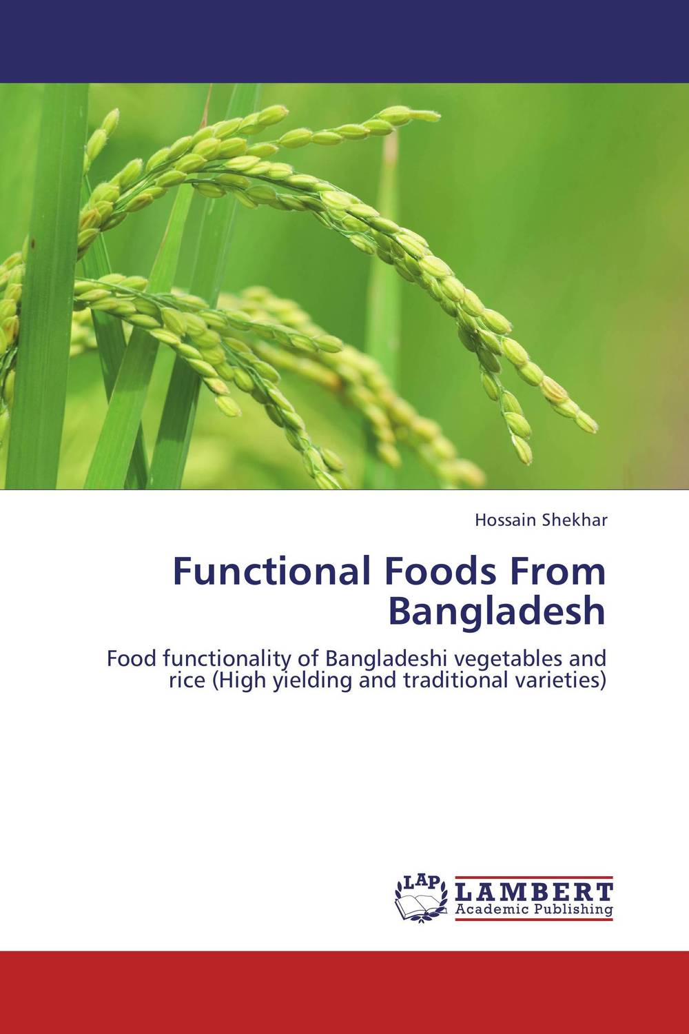 Functional Foods From Bangladesh