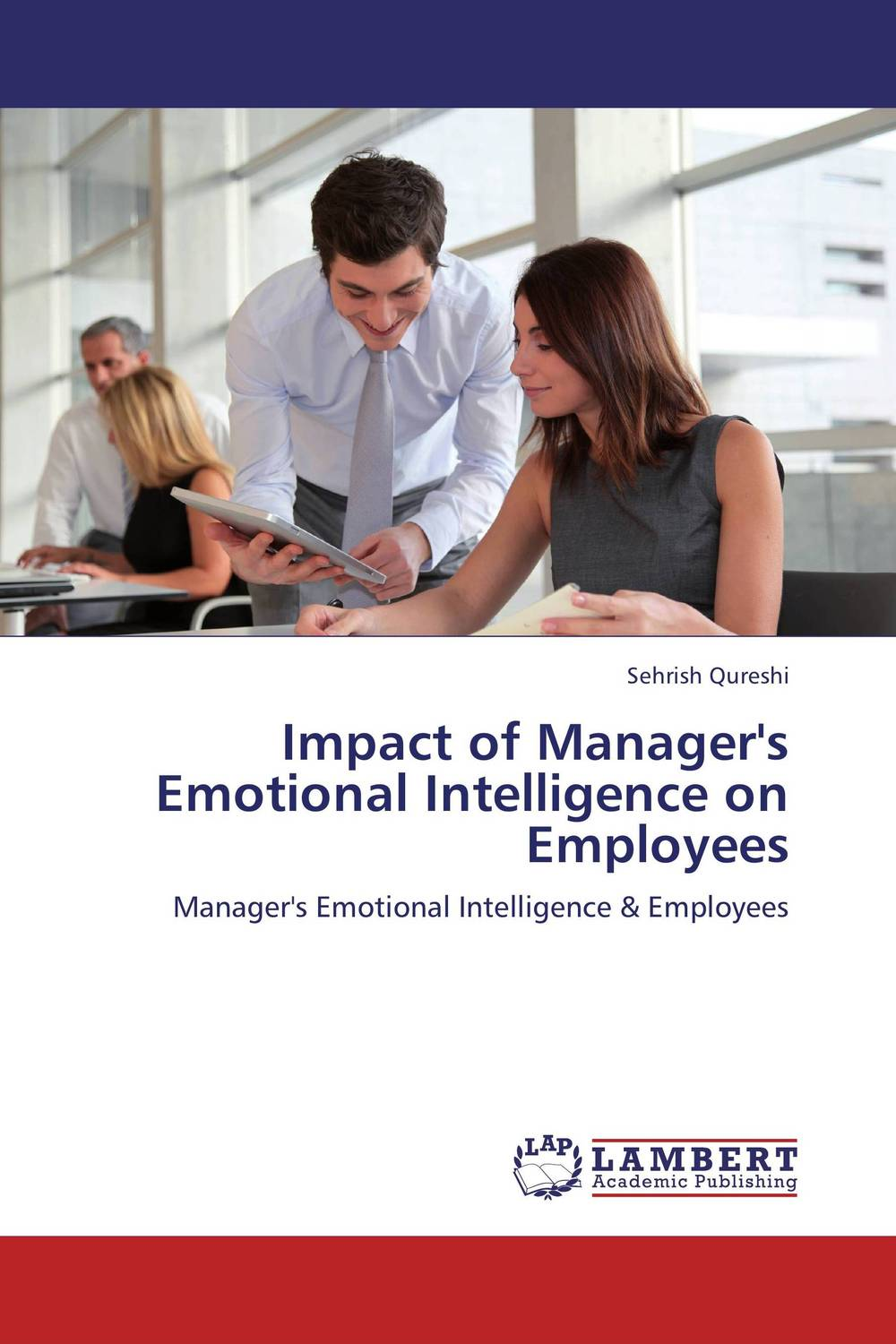 Impact of Manager's Emotional Intelligence on Employees the impact of work engagement on frontline employees' outcomes