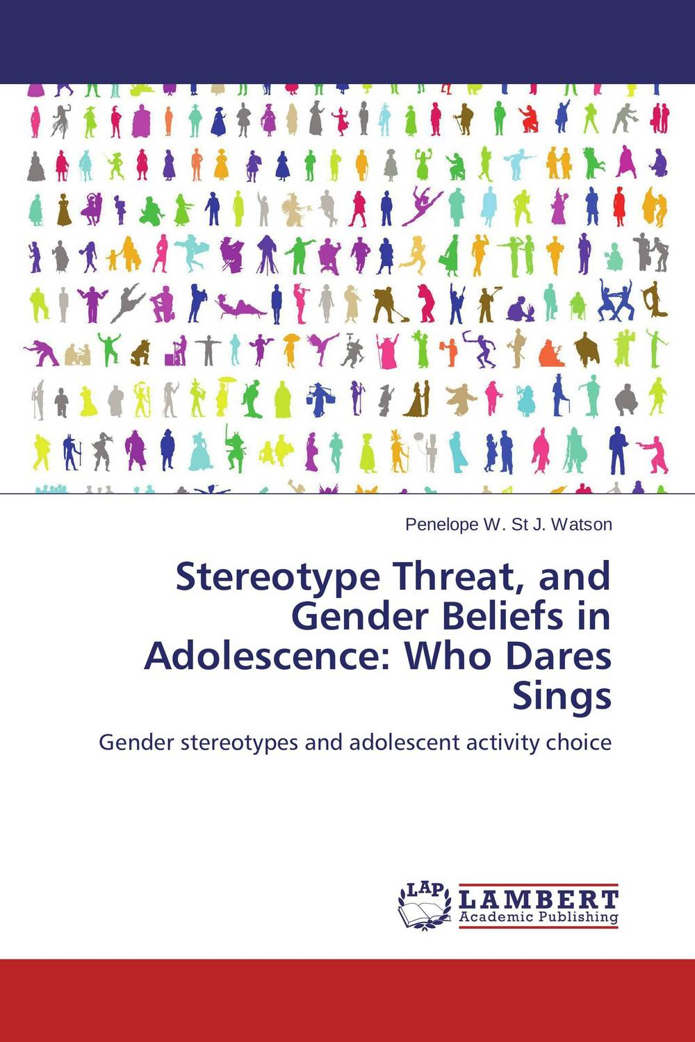 Stereotype Threat, and Gender Beliefs in Adolescence: Who Dares Sings gender identity and place