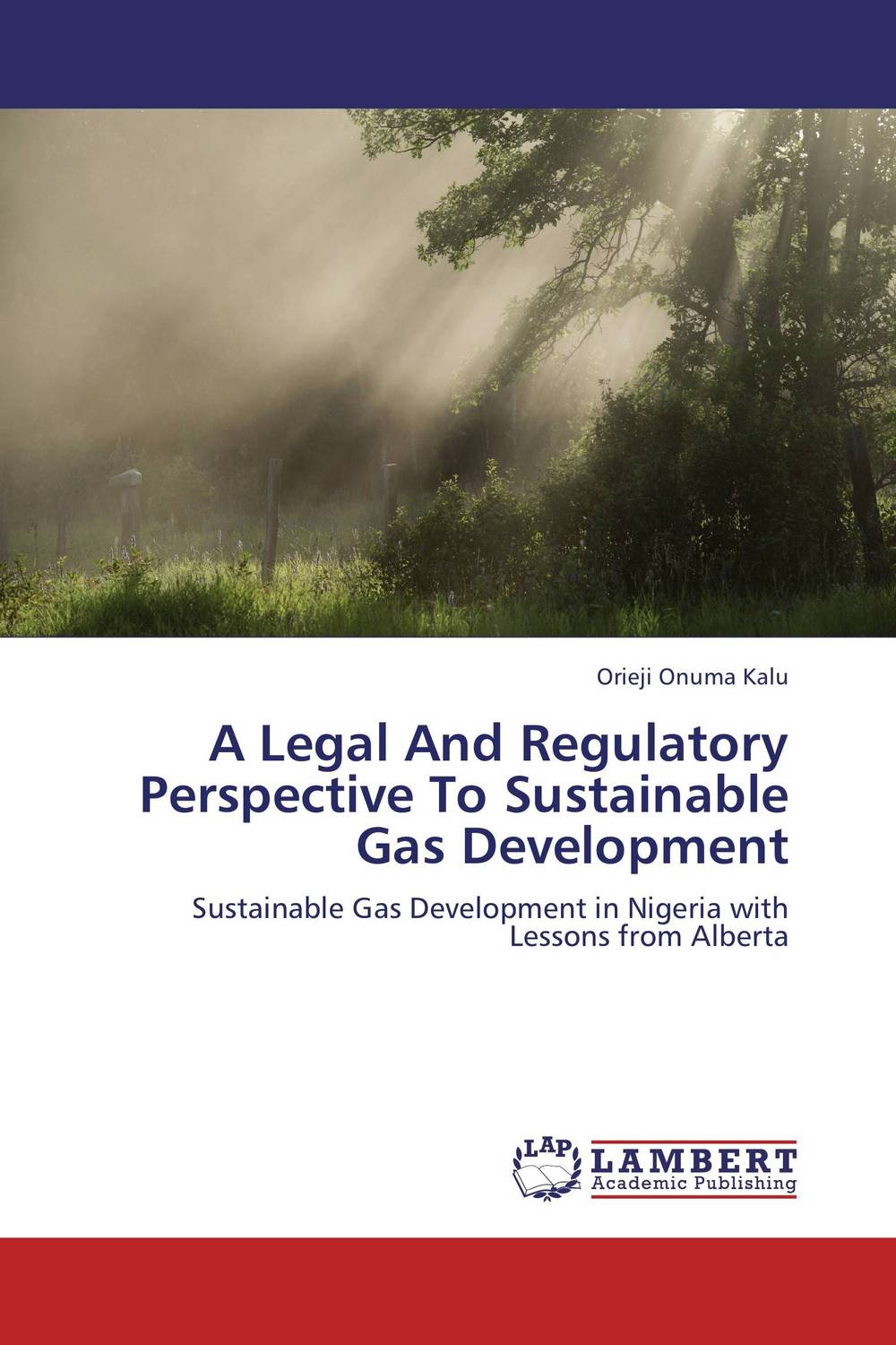 A Legal And Regulatory Perspective To Sustainable Gas Development eia a tool to support sustainable development in gaza strip palestine