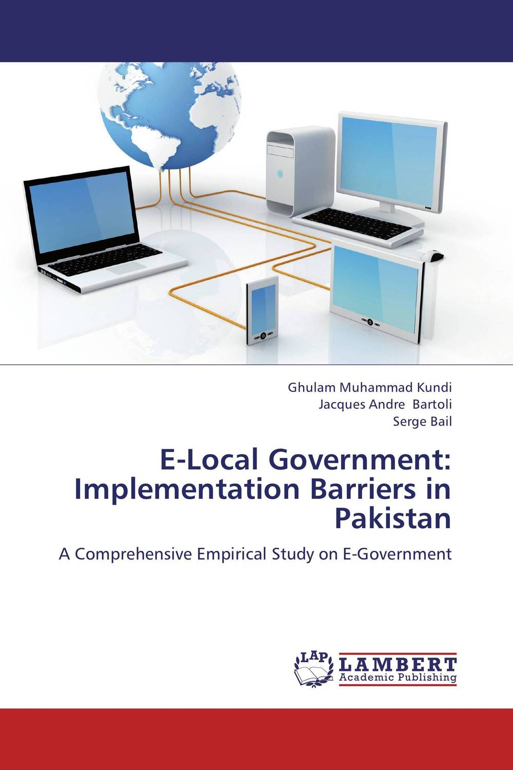 E-Local Government: Implementation Barriers in Pakistan купить