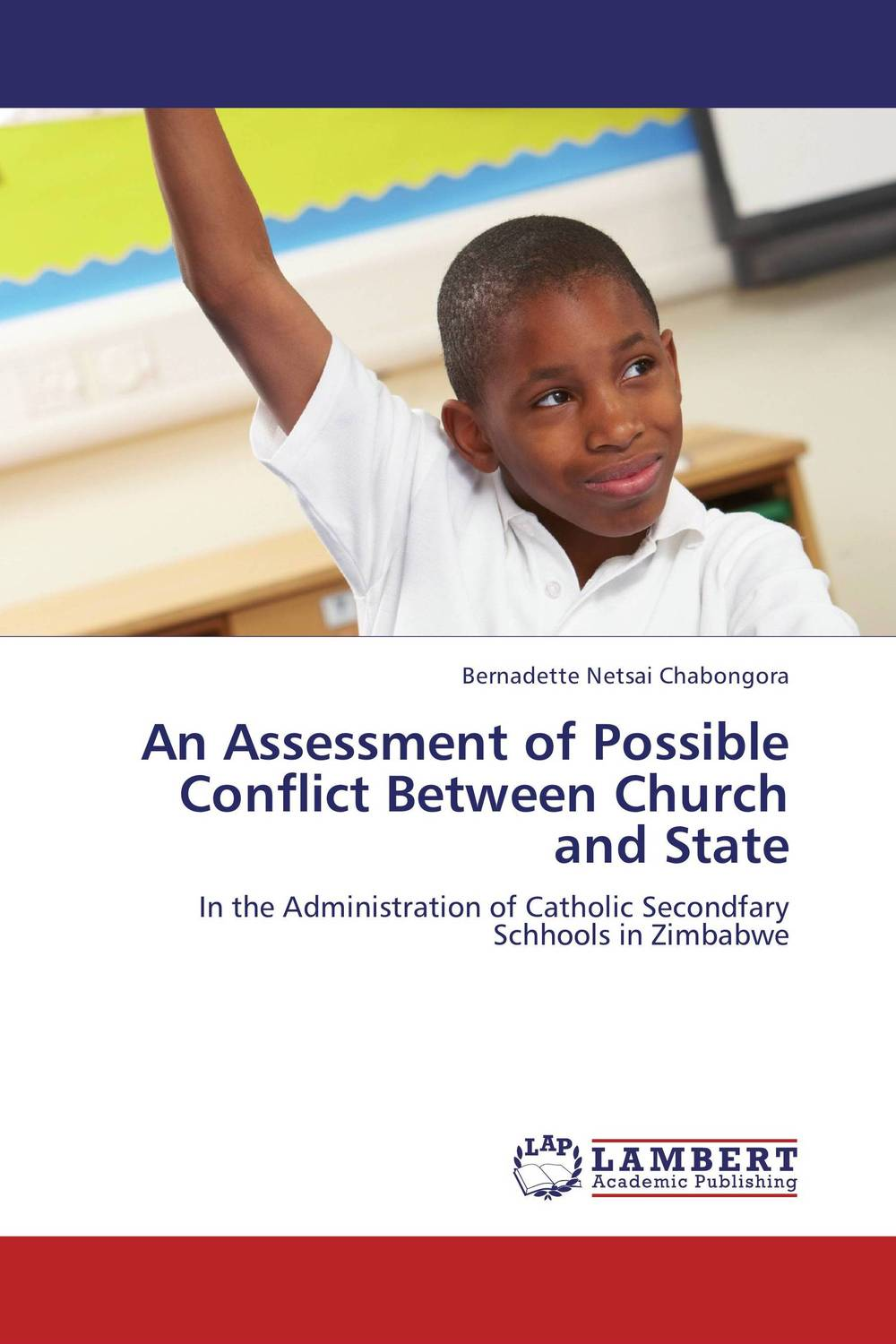 An Assessment of Possible Conflict Between Church and State the cooperation model in state church relations