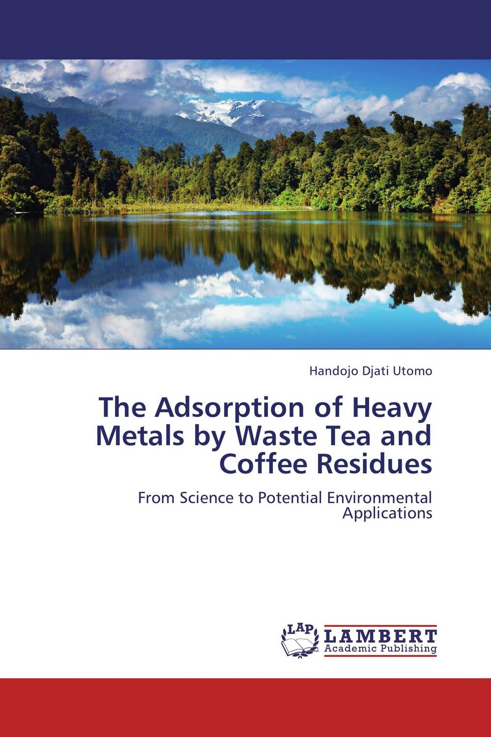 The Adsorption of Heavy Metals by Waste Tea and Coffee Residues biodegradation of coffee pulp waste by white rotters