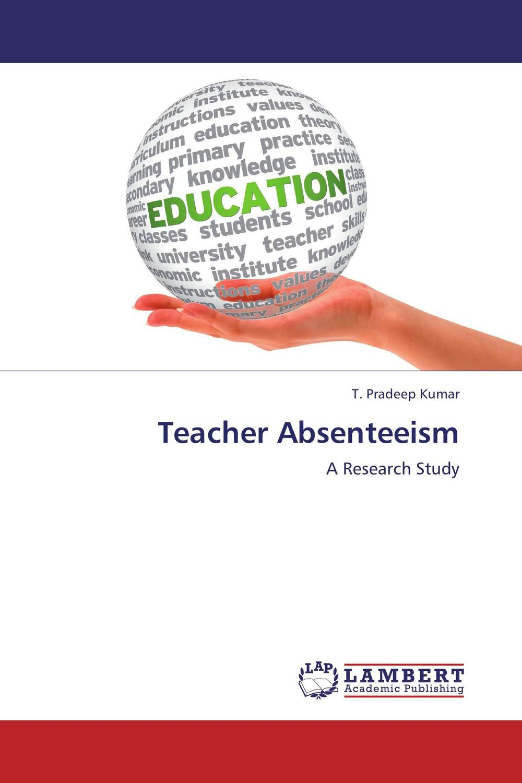Teacher Absenteeism