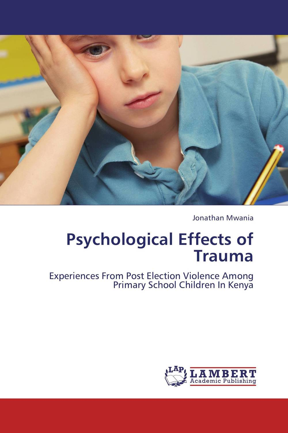 Psychological Effects of Trauma epilepsy in children psychological concerns