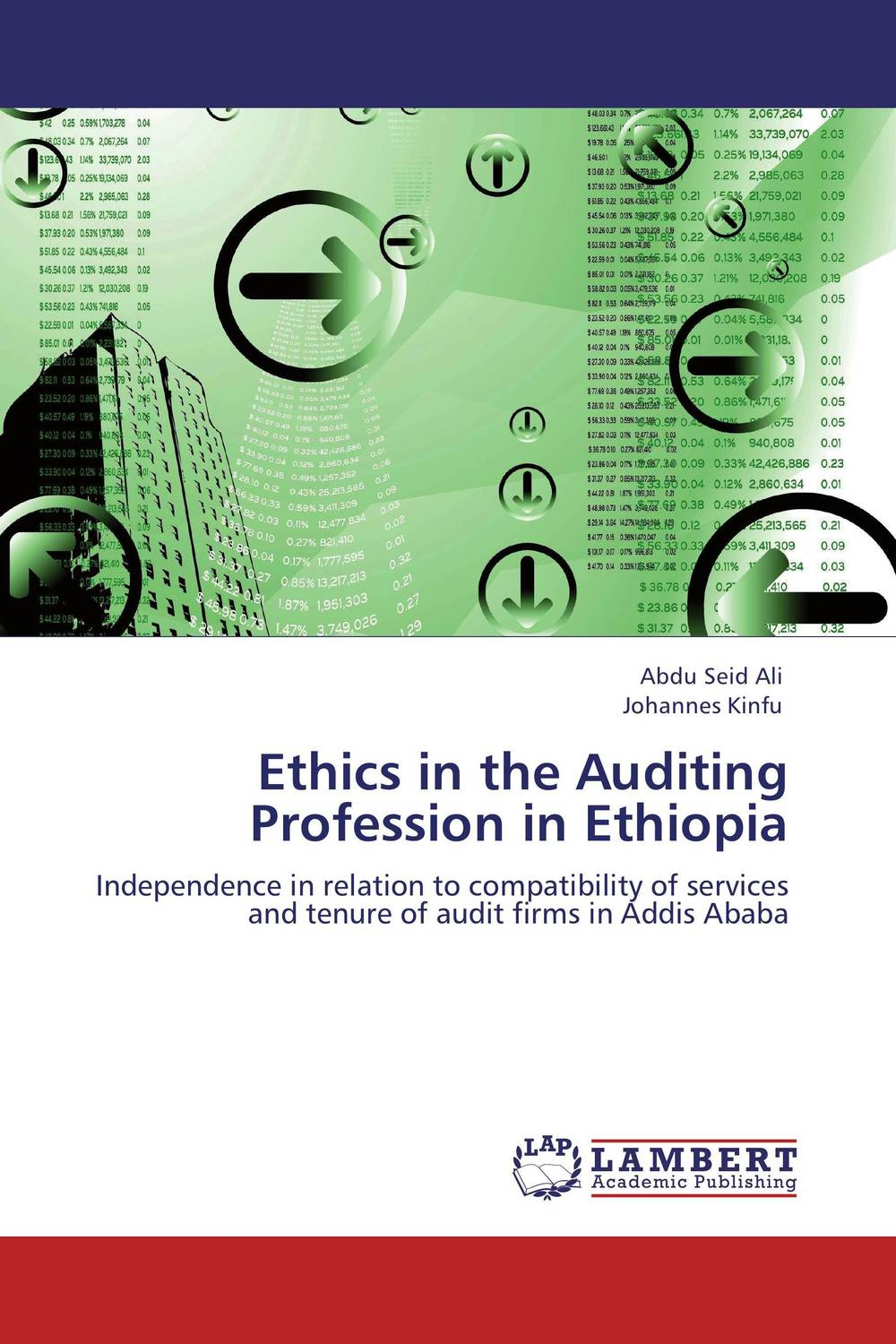 Ethics in the Auditing Profession in Ethiopia james paterson c lean auditing driving added value and efficiency in internal audit