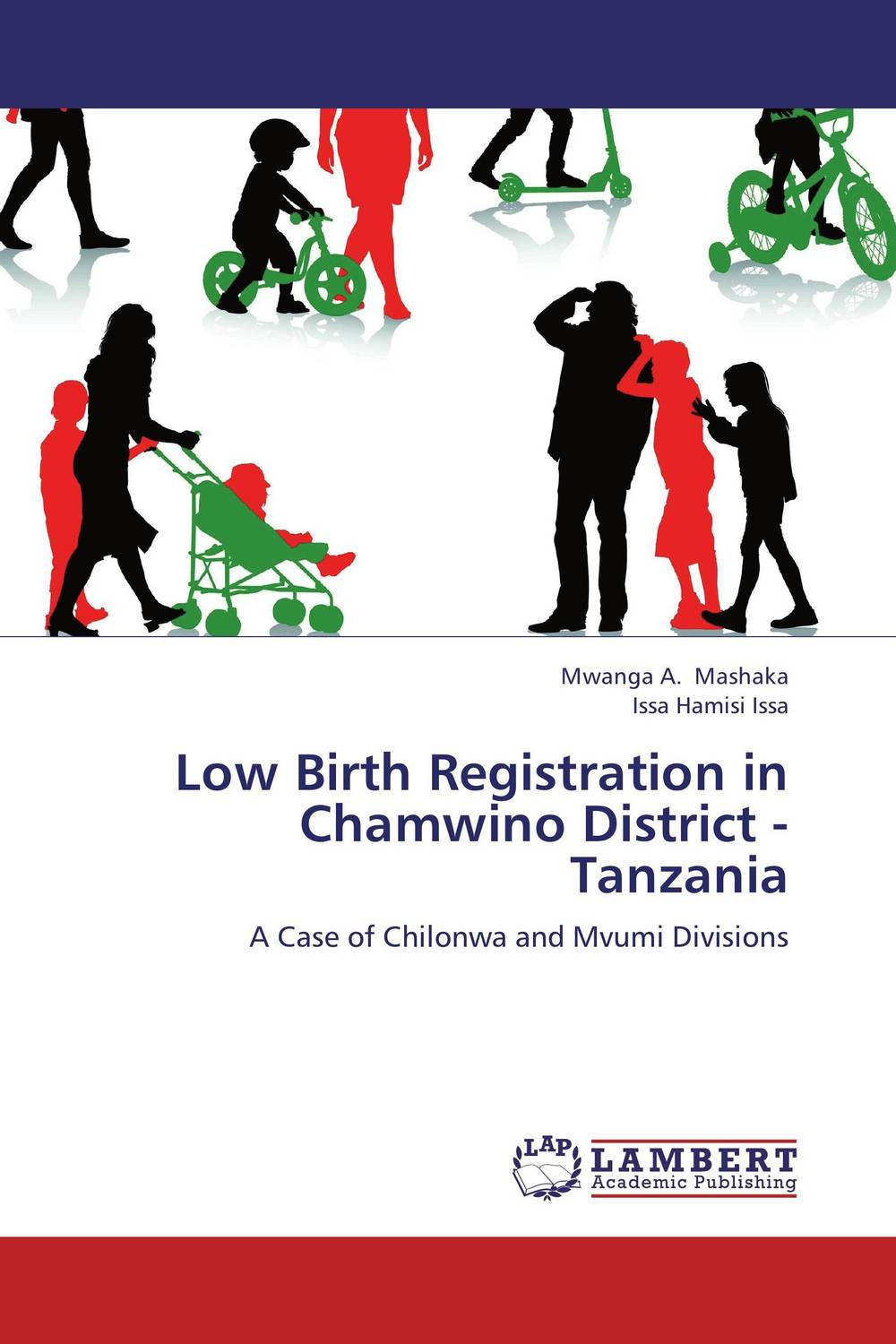Low Birth Registration in Chamwino District - Tanzania manjari singh introducing and reviewing preterm delivery and low birth weight